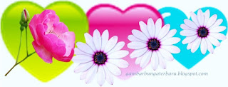 Gambar bunga Vintage Untuk Cover  Facebook Tterbaru