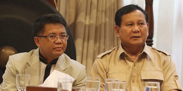 Soal Capres, PKS Sebut 'Lebih Cepat Lebih Baik Gerindra Putuskan'