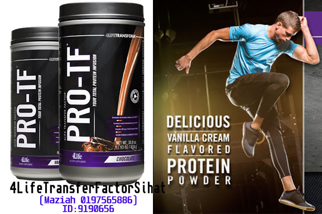 4Life Transfer Factor PRO-TF Protein