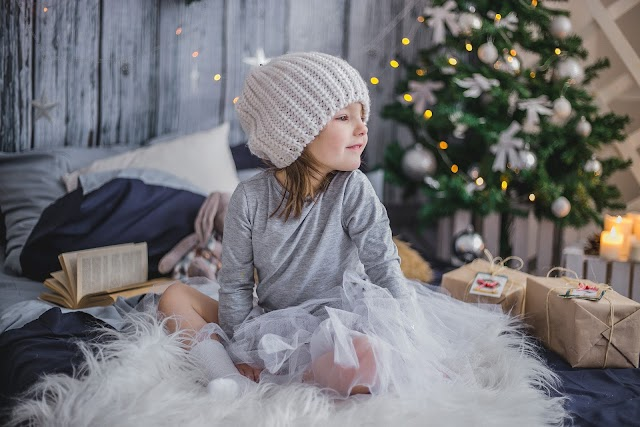 Top 7 Unique Return Gift Ideas for Kids within the Budget