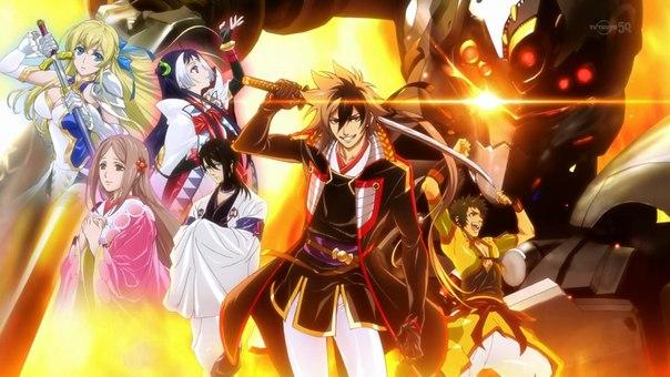 Nobunaga the Fool BD Episode 01-24 BATCH Subtitle Indonesia