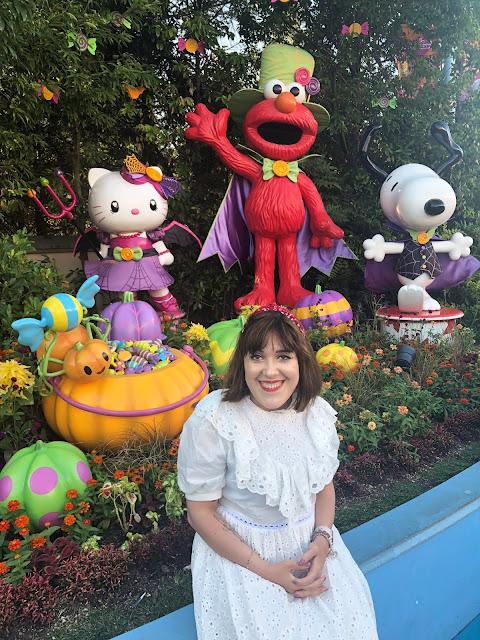 séjour à Universal Studios Japan