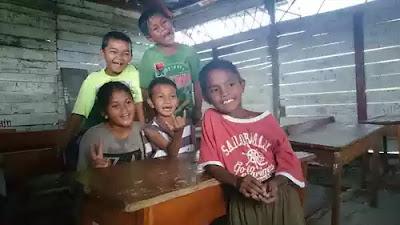 Laskar Pelangi Belitung