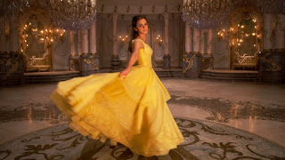 fakta film beauty and the beast