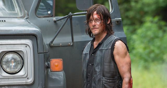 The Walking Dead : les 4 premières minutes du nouvel épisode