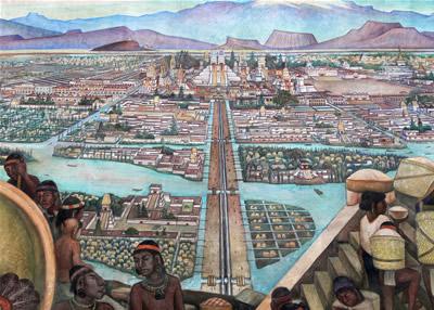 Mesoamerica Classic Period
