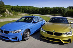 2019 BMW M3 Release Date, Specs and Price