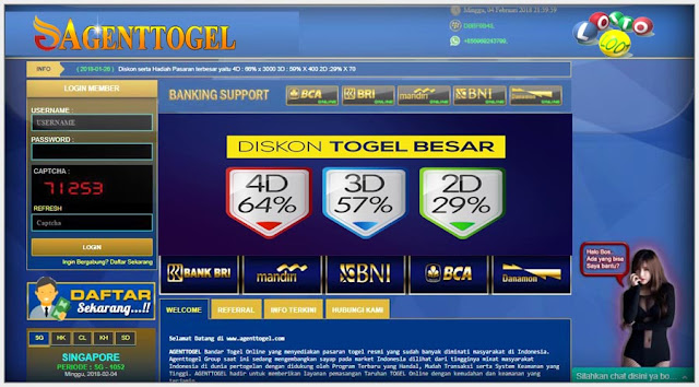 Image result for agen togel indonesia