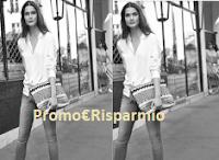 Logo ''Jeans' Selfie'': vinci gratis carte regalo Promod da 20 e 100 €