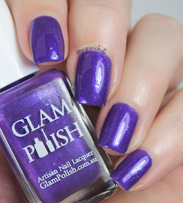 Glam Polish Sixth Sense