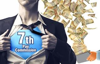 7th CPC Dress Allowance