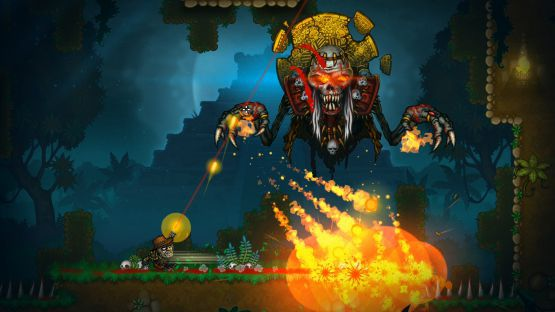 Download The Badass Hero game for pc full version