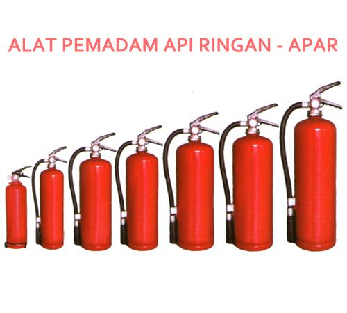 Gambar Spbu: Pengenalan Macam-Macam Alat Pemadam Kebakaran