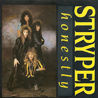 Honestly. Stryper