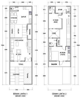 Image Result For Gambar Model Tangga Rumah Minimalis