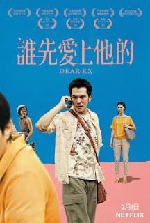 Download Film Dear Ex (2018) Subtitle Indonesia