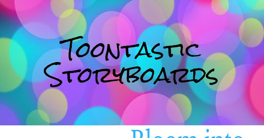 Toontastic is Fantastic! Free Storyboard Included.
