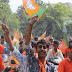 गुजरात चुनाव में टी20 क्रिकेट की तरह कांग्रेस-बीजेपी में हुआ रोमांचक मुकाबला