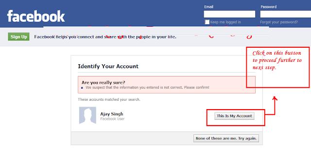 Hack Facebook Using 3 fake friends Trick | Facebook Hacking easy steps