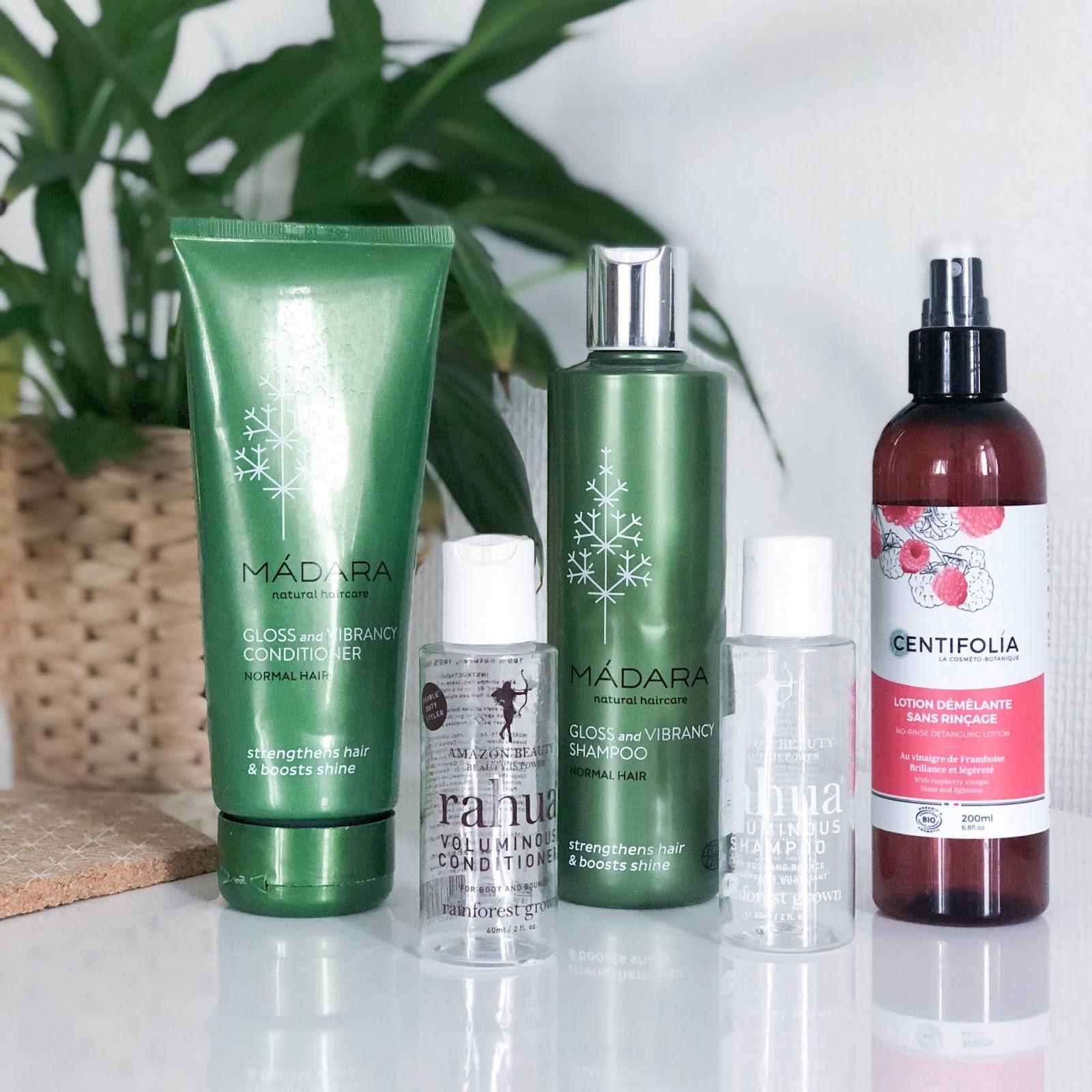 The New Blacck - Blog - Orléans - produits -terminés - cheveux - bio - naturel