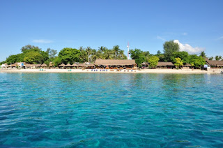 HONEYMOON LOMBOK BUMBANG + 3 GILI + PANTAI PINK EXCLUSIVE 4D3N