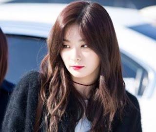 Biodata Seulgi Red Velvet