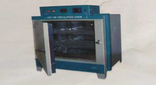 Hot-air-oven