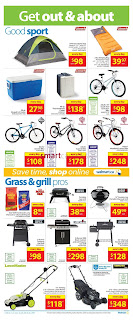 Walmart Flyer May 11 to 17, 2017 - ON