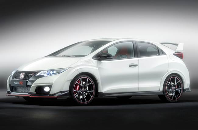2016 honda civic type r vs 2016 ford focus rs cars otomotif prices. Black Bedroom Furniture Sets. Home Design Ideas