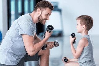 Planet Fitness Kid Policy