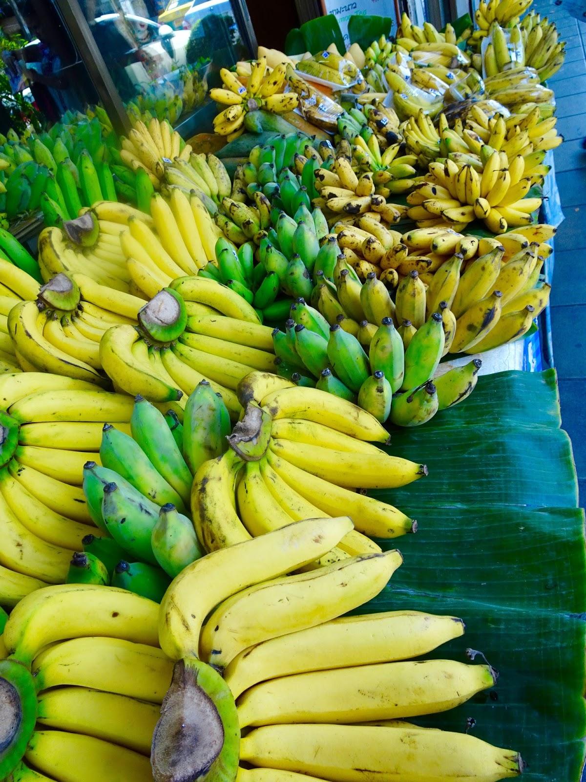 Lenatura: Kobkun ká & sama sama: Essen in Thailand und Bali