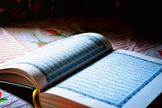 beriman kepada kitab Allah
