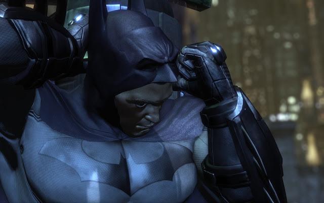 Download Batman Arkham City Full Setup