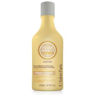 shampoo inoar daymoist low poo