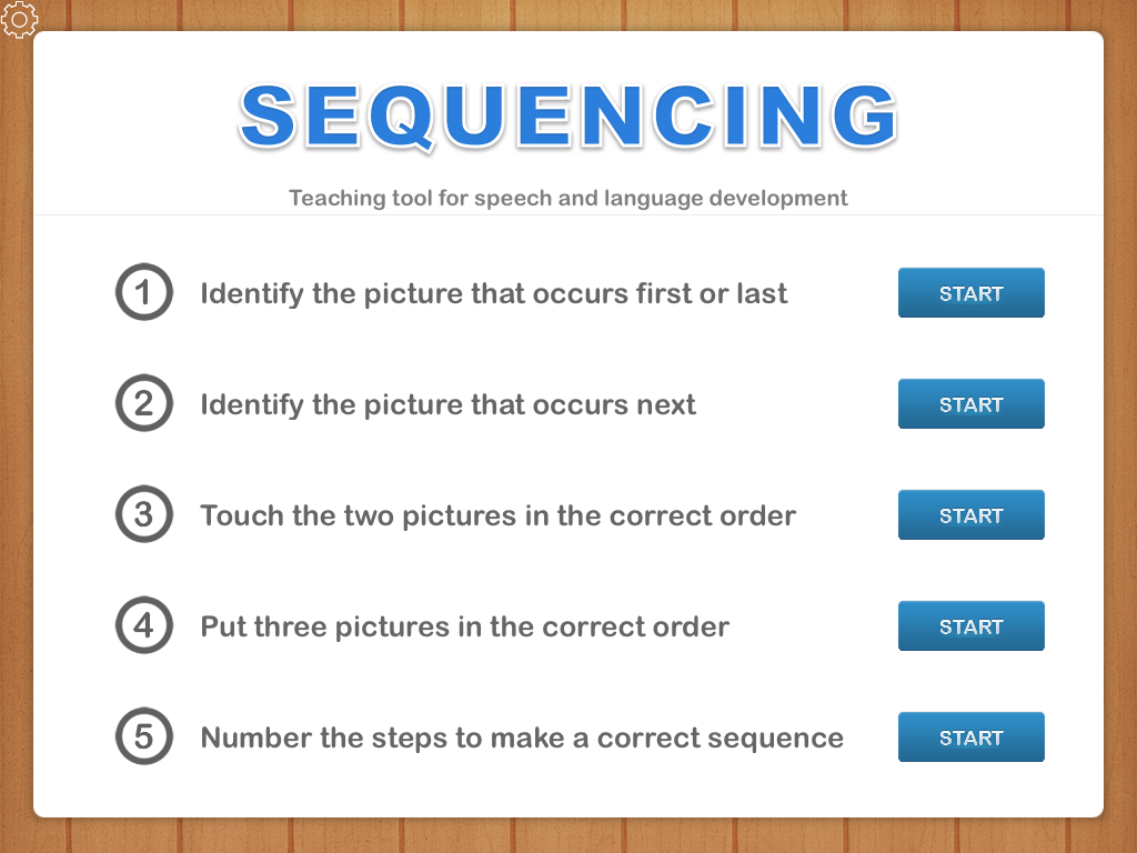 In My Appinion Sequencing By Can Do Apps