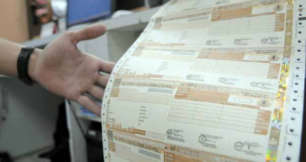 Syarat Perpanjang STNK di Samsat Terbaru Tahunan / 5 Tahun
