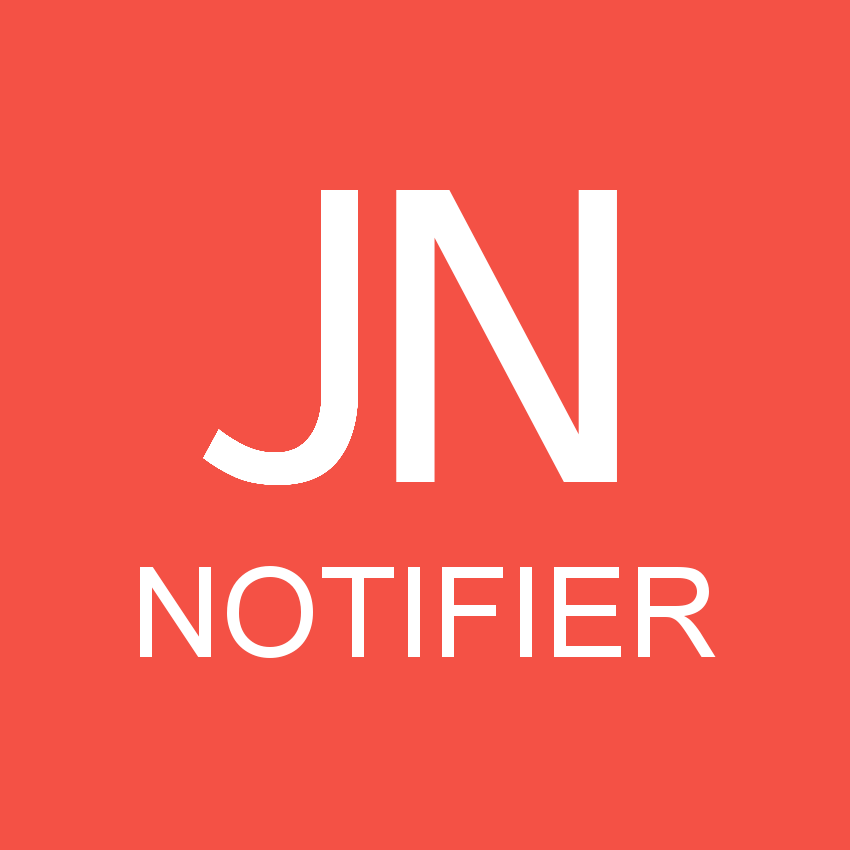 JW Notifier Logo