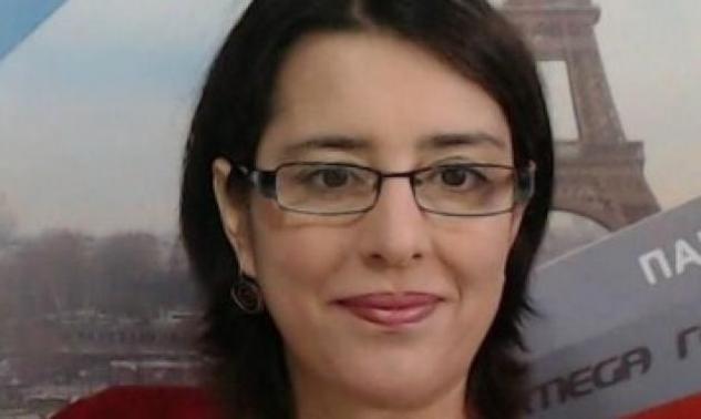 Νέα ανάρτηση της Μαρίας Δεναξά για το σήριαλ της ταβέρνας στη Σύρο και η απάντησή της για το «αν θέλεις μισό μέτρο χταπόδι, το πληρώνεις» (ΦΩΤΟ)