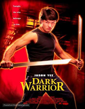 Poster Of Dark Assassin 2007 Dual Audio 720p BRRip [Hindi - English] Free Download Watch Online downloadhub.net