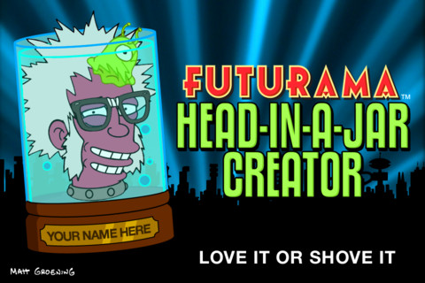 New Helium Mine Clip Arrives For Futurama and