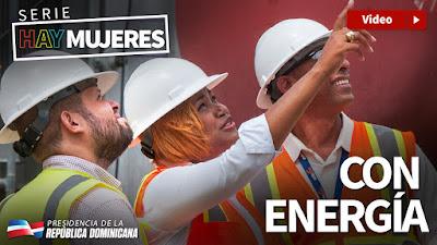 VÍDEO: Hay mujeres con energía. #HayMujeresQueSonMadres