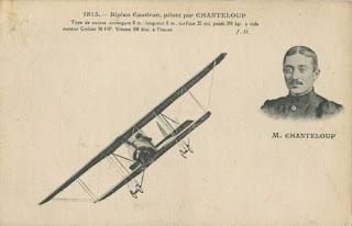 aviateur france
