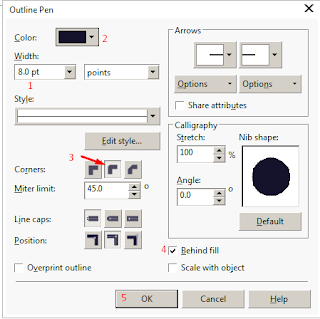 cara-membuat-desain-logo-sederhana-di