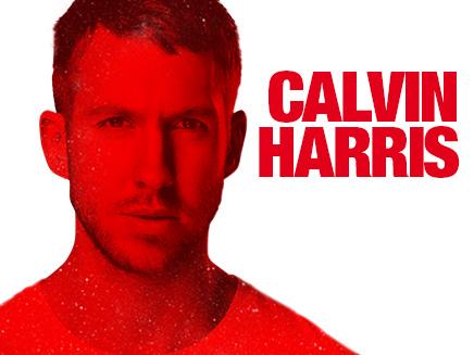 CD Calvin Harris - The Best Songs (2016)