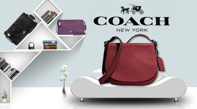 Koleksi Tas Coach Dengan Model dan Harga Terbaru