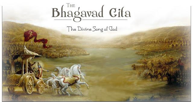 Download Bhagwad Geeta in Hindi PDF Free