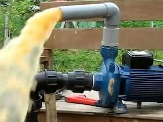 Nước nhiễm sắt là nguyên nhân gây ra các bệnh ung thư