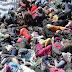 یورپ کے ساحلوں پر ڈوبنے والے عورتیں، بچے اور ہماری بے حسی