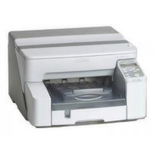 Ricoh Aficio GX-3050N Drivers Download