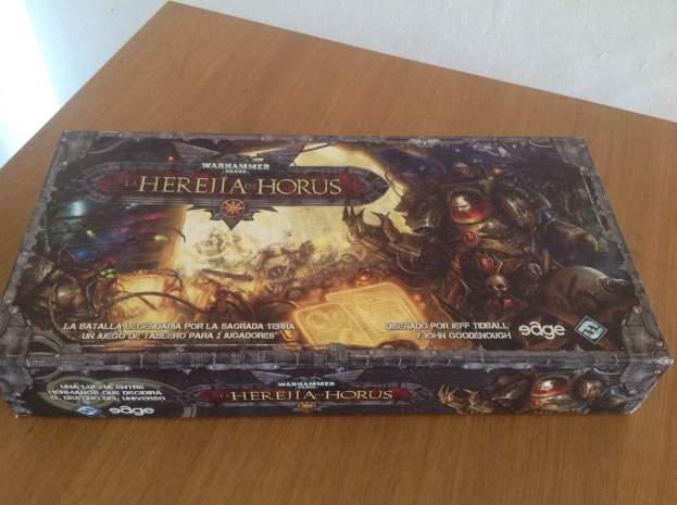 Psicofarmacos Para Todos Juegos De Mesa La Herejia De Horus